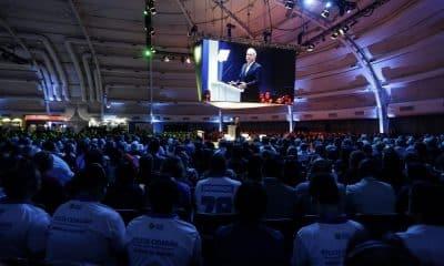 COB anuncia a a 2ª edição do Congresso Olímpico Brasileiro