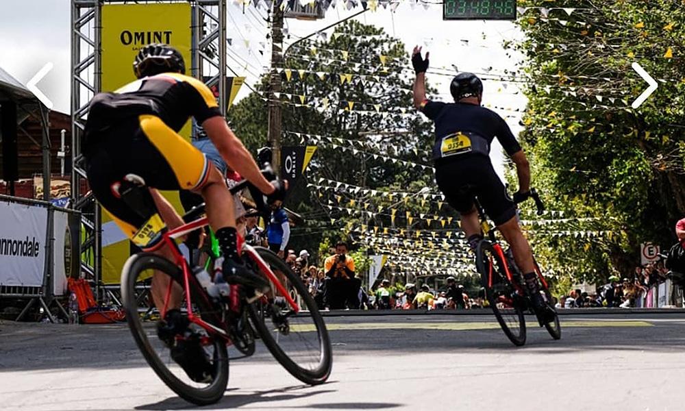 L'Etape Brasil ciclismo