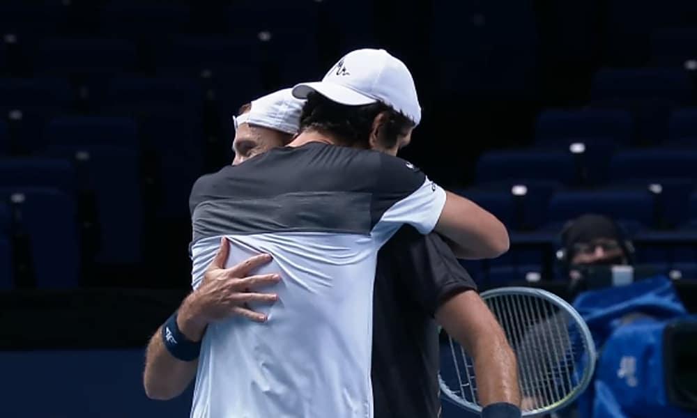 Marcelo Melo Lukasz Kubot ATP Finals troca de duplas tênis