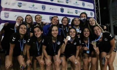 Pinheiros conquistou o título após vencer o ABDA por 15 a 4