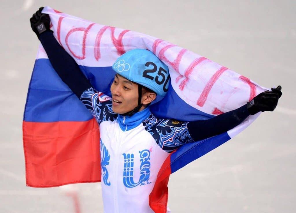 A Rússia está banida dos Jogos Olímpicos de Tóquio 2020 e dos Jogos Olímpicos de Inverno de Pequim 2022 após decisão do Tribunal Arbitral do Esporte