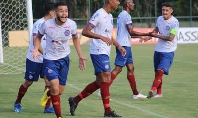 Bahia derrota o Palmeiras de novo e avança à decisão