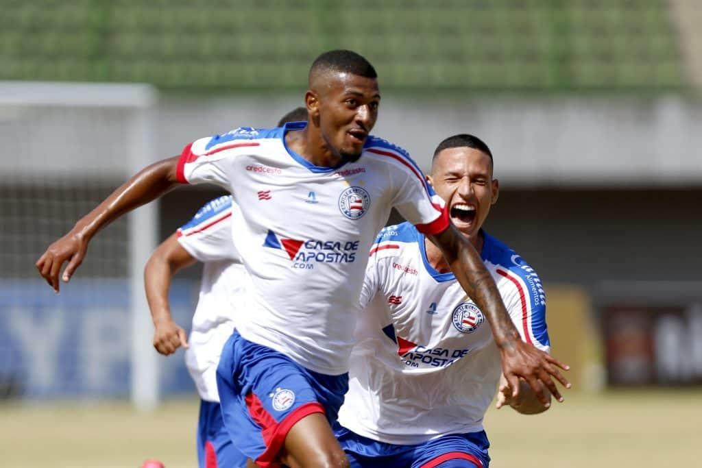 Bahia Vasco Copa do Brasil sub-20 final