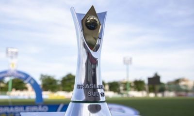 Assista ao vivo- Campeonato Brasileiro Sub-17 de futebol masculino