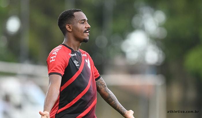 Athletico x Chapecoense Brasileiro sub-17