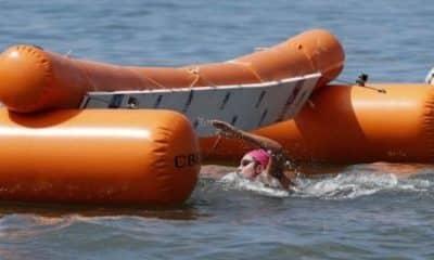 Copa Brasil de maratona aquática - Brasileiro de maratona aquática