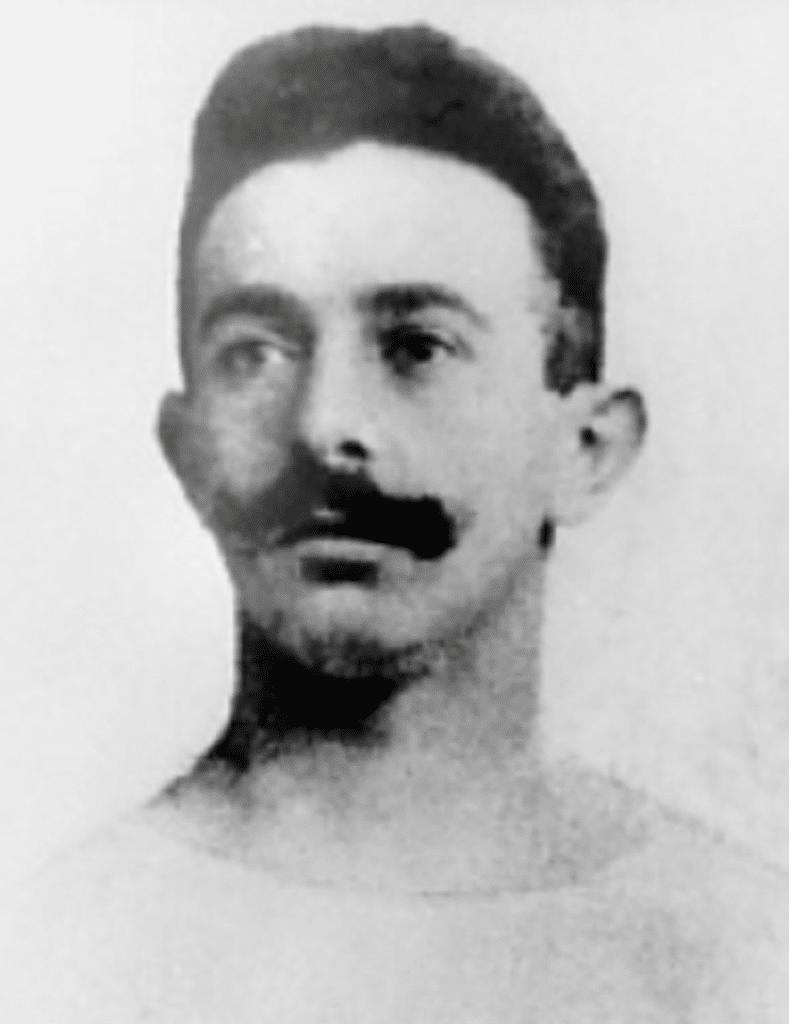 Alfred Flatow barras paralelas jogos olímpicos
