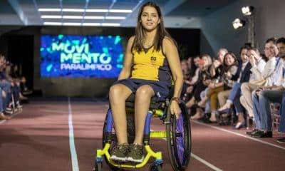Cátia Oliveira - Acessibilidade - Dia Internacional das Pessoas com Deficiência