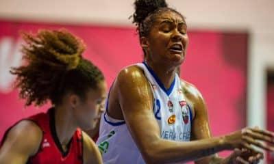 Ao vivo: Vera Cruz Campinas x Santo André/Apaba - Paulista de basquete