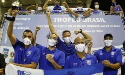Troféu Brasil de Natação Minas