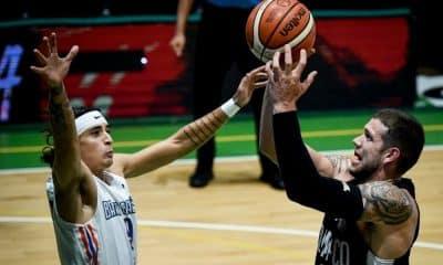 Caio Pacheco Bahía Basket
