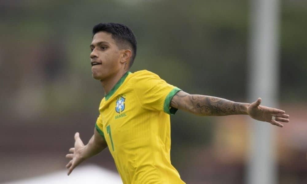 Seleção Brasileira Sub-20