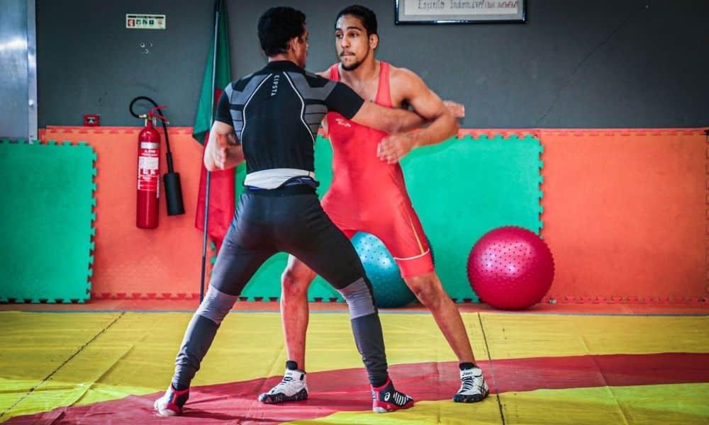 Guilherme porto wrestling missão europa jogos escolares