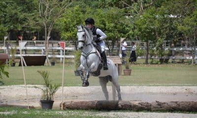 Marcio Appel cce concurso completo de equitação