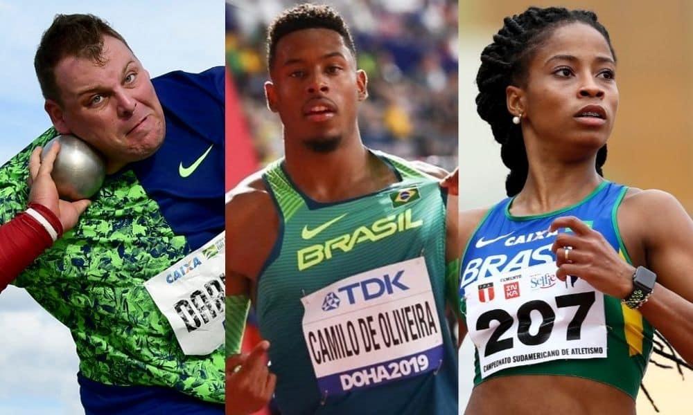 darlan romani paulo andré vitória rosa gp brasil de atletismo
