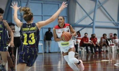 ituano santo andré paulista basquete