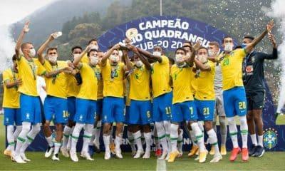 torneio internacional sub-20 brasil chile