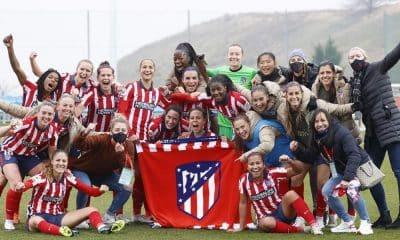 Atlético de madrid clássico real espanhol