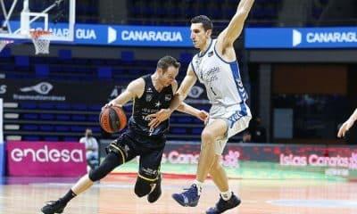 Marcelinho Huertas Liga ACB