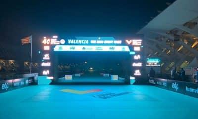 maratona de valência índice olímpico