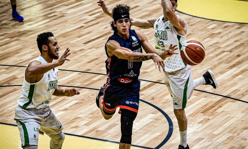 caio pacheco bahia argentina basquete