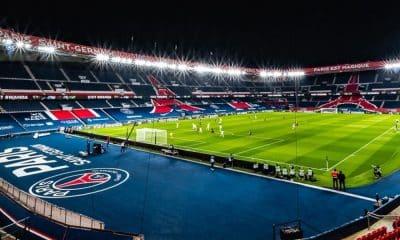 Futebol Paris 2024