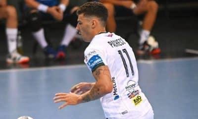 Pedro Pacheco Liga Europa tatran presov