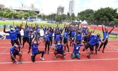 Pinheiros - Troféu Brasil de atletismo
