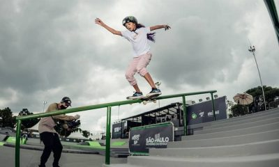 Rayssa Leal - Brasileiro de Street - STU Qualifying Series
