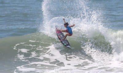 Circuito Brasileiro de surfe