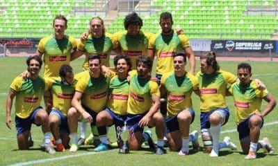 Tupis - Sul-Americano de Sevens