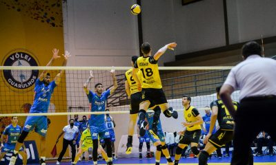 Vôlei Guarulhos Blumenau Superliga masculina ao vivo