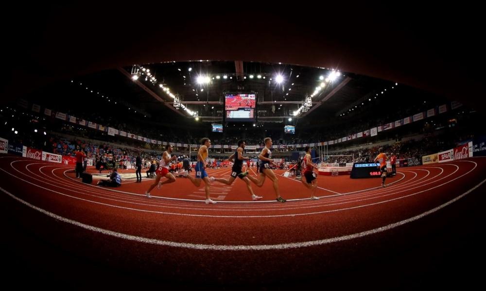 O Campeonato Mundial de Atletismo Indoor, que estava marcado para março de 2021, não acontecerá mais nesta data. O evento será em Nanjing, na China, e foi transferido para 2023 por conta da pandemia do coronavírus. A decisão foi tomada pela World Athletics, entidade máxima da modalidade, em conjunto com os organizadores e a Associação Chinesa de Atletismo. A resolução foi divulgada nesta quinta-feira (10)