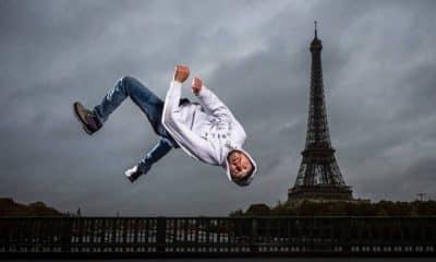 breaking dance Programa olímpico Paris-2024 novidades