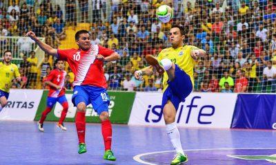 Futsal Falcão
