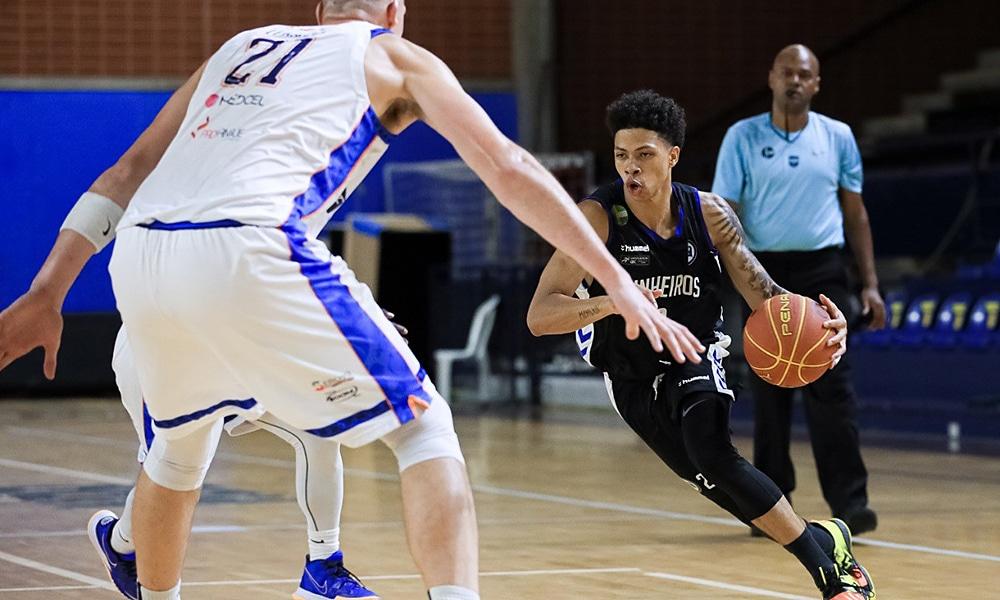 Gabriel Pinheiros Unifacisa NBB basquete masculino