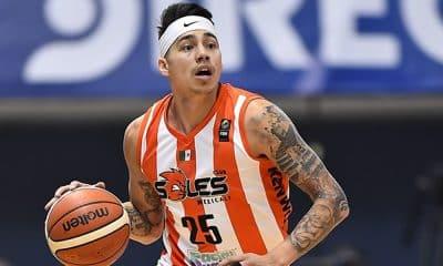 Lucas Martinez Luke Martinez Basquete Flamengo reforço