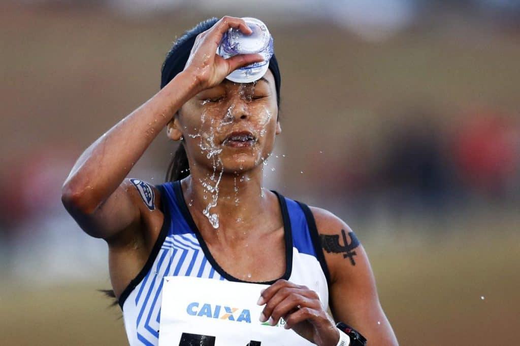Ederson Pereira, Adriana Aparecida da Silva, Valdilene dos Santos Silva e Andreia Hessel tentarão o índice olímpico para Tóquio na Maratona de Valência