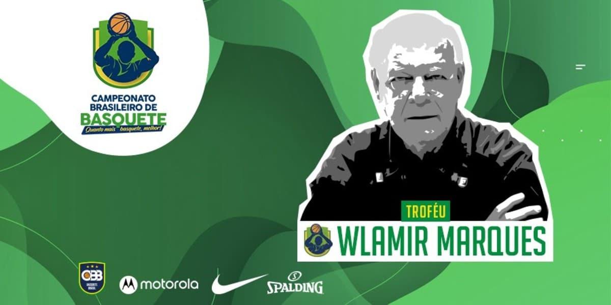 Brasileiro Troféu Wlamir Marques