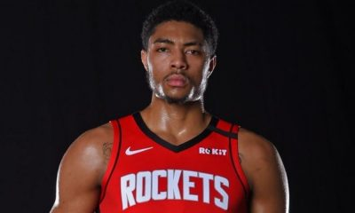 Bruno Caboclo - Houston Rockets