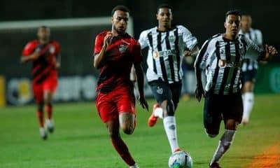 athletico-pr atlético-mg brasileiro sub-20 final