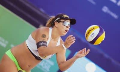 Rebecca vôlei de praia circuito brasileiro