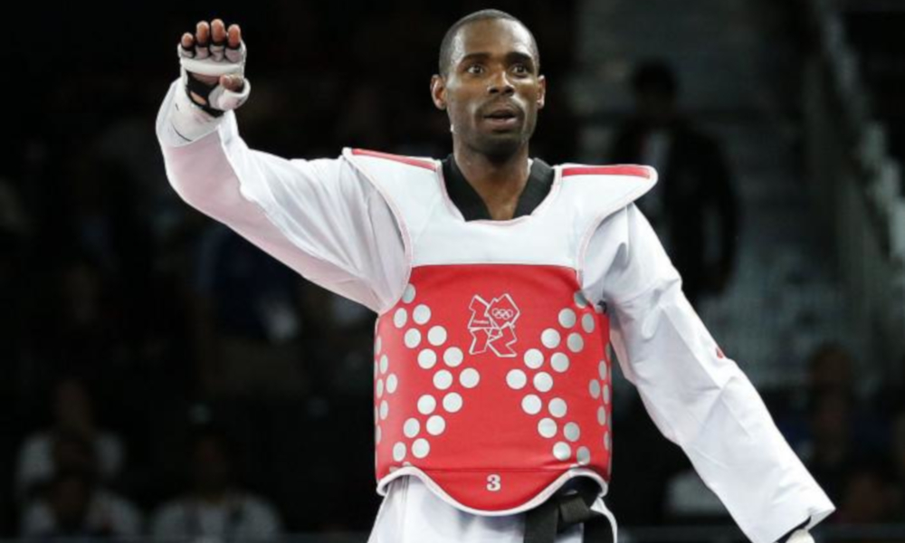 Diogo Silva foi campeão dos Jogos Pan-Americanos Rio-2007 (COB/Divulgação)