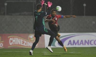 Athletico bate o Flamengo e avança à decisão do Brasileiro sub-20
