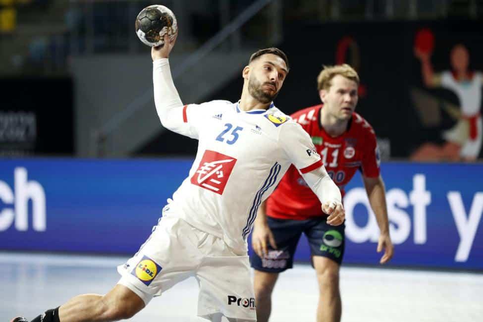 Mundial de Handebol França Noruega