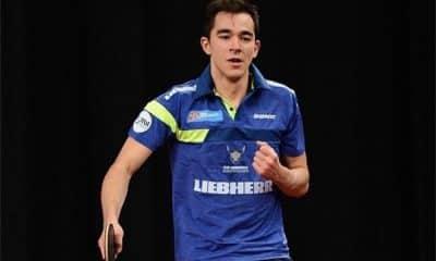 Hugo Calderano - Bundesliga