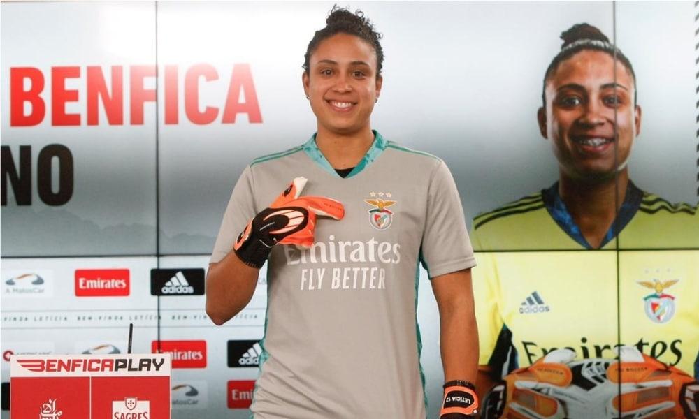 Lelê - Benfica - Corinthians