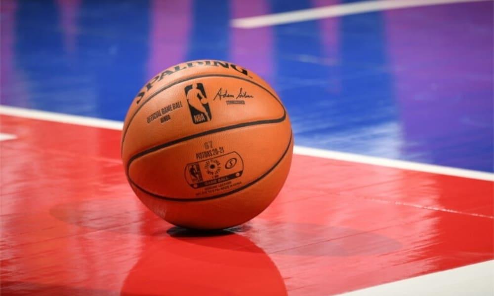 NBA Coronavírus