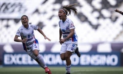 Aninha Napoli-SC Botafogo final da série A-2 do Campeonato Brasileiro de futebol feminino