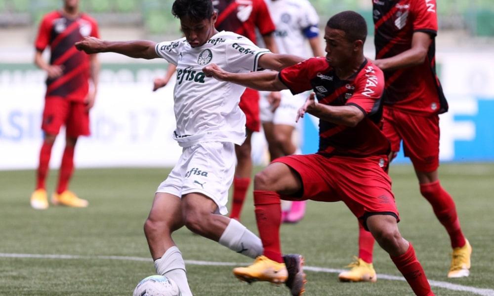 Na volta, o Athletico precisa de uma vitória de um ou mais gols (Fabio Menotti/Palmeiras)